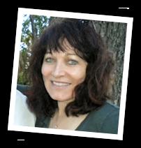 The author of Light Fixtures the YA book, Deborah DeMoss Smith